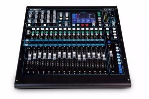 Allen & Heath QU-16 Mixing Console Hire