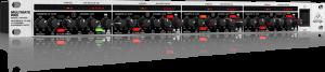Behringer Multigate Pro XR4400 Hire
