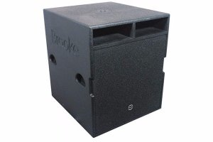 Brooke 1118 Xpro Subwoofer Hire