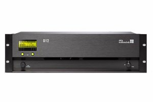 D&B Audiotechnik D12 Amplifier Hire