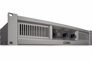 QSC GX7 Amplifier Hire