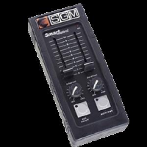 SGM Smart Control Hire