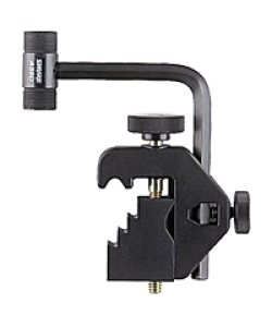 Shure A56D Drum Clamp Hire