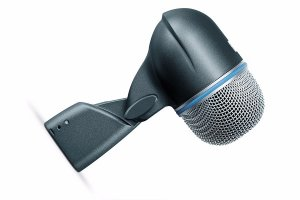 Shure Beta 52A Microphone Hire