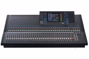 Yamaha LS9-32 Mixing Console Hire