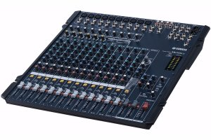 Yamaha MG166CX Mixing Desk Hire