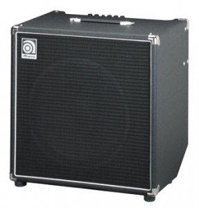 Ampeg BA-115 Bass Combo Hire