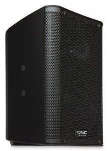 QSC K8 Speaker Hire