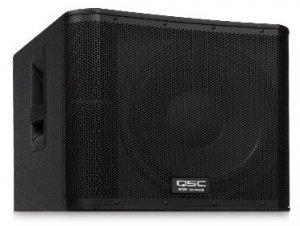 QSC KW181 Speaker Hire