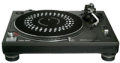 Technics SL-1210 Mk2 Hire