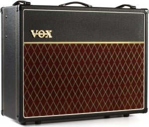 Vox AC30 Guitar Amp Hire